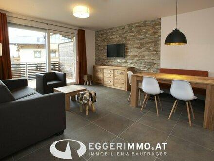 Exklusives Apartment in Zell am See zu verkaufen - Investition und Urlaubsgenuss in Einem