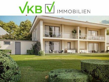 ++Top 24++ Moderne Doppelhaushälfte in ruhiger Siedlungslage