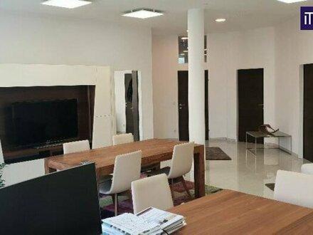 INVESTMENT! Tolles Büro- und Geschäftshaus + Hervorragende Sichtbarkeit + Zentrumslage + Überdurchschnittlich hohe RENDITE!