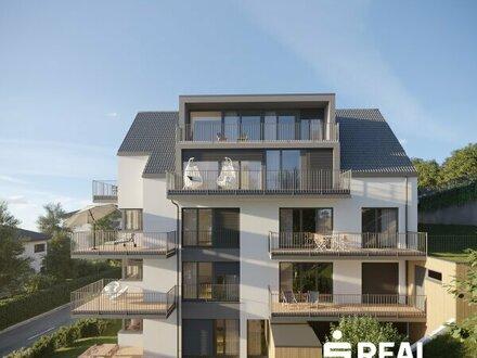 Repräsentatives Penthouse in Top Lage 4020 Linz
