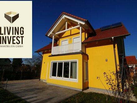 Wohnliches Einfamilienhaus in Linz-Süd beim Traunfluss zu erwerben!