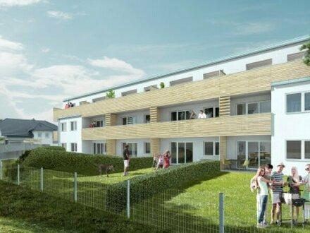 2 Zimmer mit großem Garten in Deutsch Wagram! Exklusives NEUBAUPROJEKT mit 15 Wohneinheiten in Entstehung!
