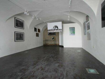 Galerie/Atelier am Ursulinenplatz