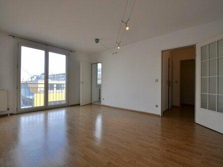 EUM - Neubau-Garçonnière mit separatem Küchenbereich im 3. Liftstock!