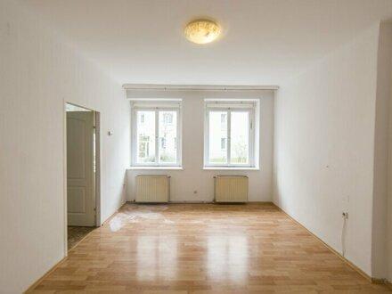 1-Zimmer Wohnung direkt bei der U3 Station Simmering ZU VERKAUFEN!
