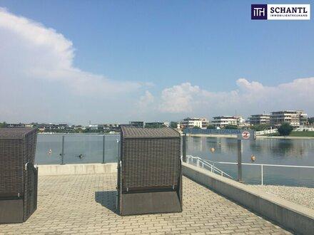ITH - Wohnen am See bei Graz! Neubauprojekt mit eigenem Seezugang! - PROVISIONSFREI!