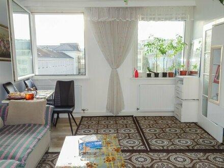 2 Zimmer Wohnung nähe Spitz zu verkaufen!