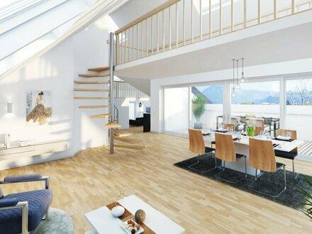 Luxus-Dachterrassenwohnung mit viel Platz für alle Ansprüche !!