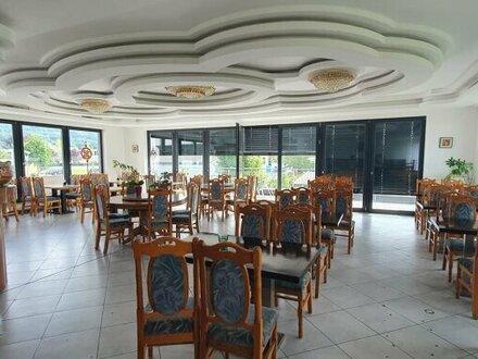 Top Gelegenheit! Restaurant / Lokal in zentraler Lage sucht neuen Pächter!