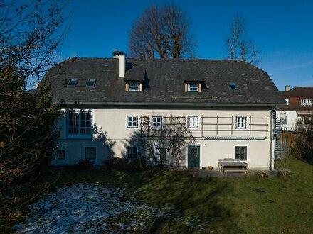 Charmantes Wohnhaus aus dem 17. Jahrhundert!