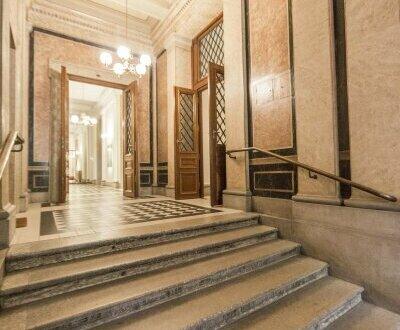 Tolles 1-Zimmer Büro in der Börse in 1010 Wien zu vermieten!