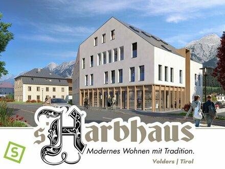 Innsbruck - Land, Modernes Wohnen mit Tradition, Charme und Flair (Top 06)