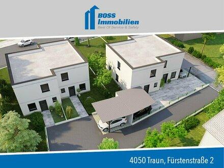 Neubau mit Keller: Wohngenuss mit Zukunft - Top 4