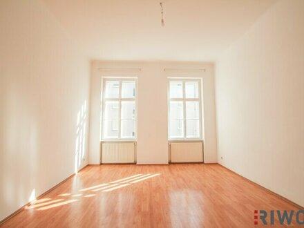 2-Zimmer-Altbauwohnung - Nähe Augarten!