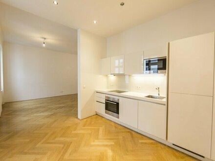 Helle 4-Zimmer Altbauwohnung in 1040 Wien zu Vermieten!