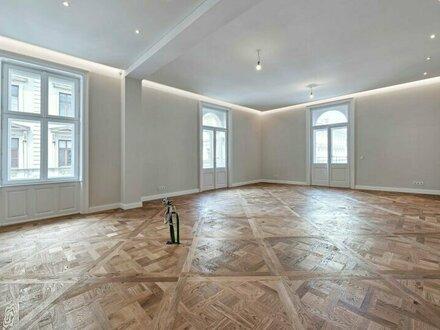 Wohntraum in Bestlage! Luxus-Erstbezug im 3. Liftstock