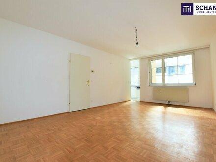 Lässige Zwei-Zimmer Wohnung mit neuwertiger Küche