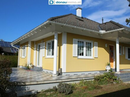 Perle in Burgau ***Idyllisches Einfamilienhaus***
