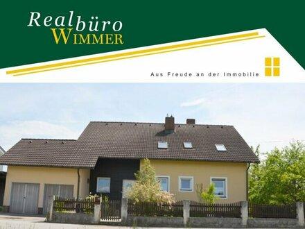 Großzügiges Haus für eine oder zwei Familien