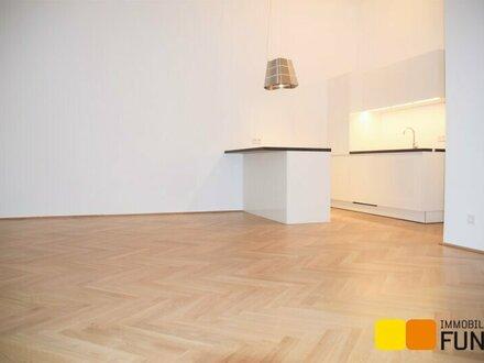 Tradition trifft Moderne: Exklusive 3-Zimmer-Wohnung im Herzen Wiens