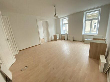 Sehr schöne Wohnung 2 Zi Am Nestroyplatz