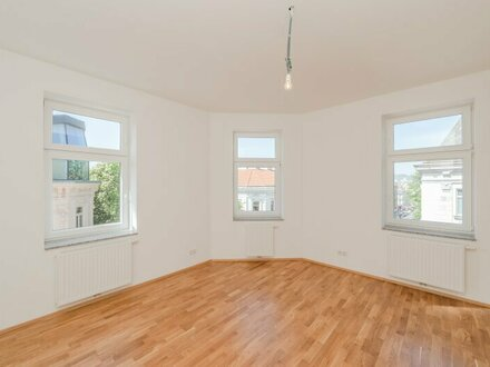 ++NEU** Top-sanierter 4-Zimmer ALTBAU-ERSTBEZUG, hochwertige Ausstattung, toller Grundriss, ECKWOHNUNG!