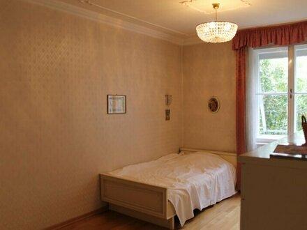 2-Zimmer Balkonwohnung in der Nähe vom Amalienbad!