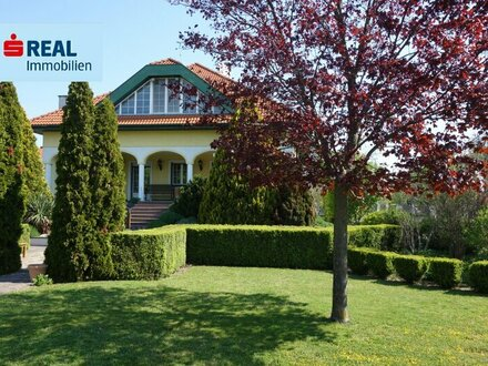 7111 Parndorf, Einfamilienhaus mit großem Grundstück in begehrter ruhiger Lage!