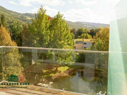 Top-ausgestattete 3-Zimmer-Wohnung in Salzburg-Parsch