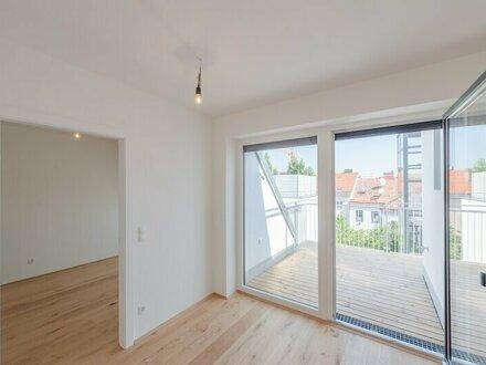 ++NEU** 3,5 Zimmer DG-Maisonette, hochwertige Ausstattung, tolle Dachterrassen (30m²)!!