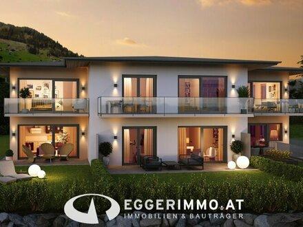 Exklusive Neubauwohnung direkt am Golfplatz von Zell am See zu vermieten