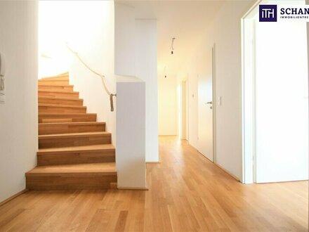 Tolles Preis-Leistungs-Verhältnis! 4-Zimmer Dachgeschosswohnung!