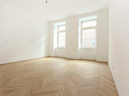 Hochwertige 2-Zimmer Wohnung mit Terrasse!