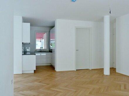 Erstbezug! Außergewöhnliche 4-Zimmer-Terrassenwohnung in Gnigl/nächst Parsch