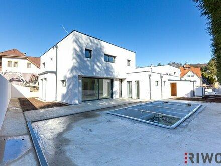 * ERSTKLASSIG - Einfamilienhaus, 7 Zimmer, Doppelgarage uvm.*