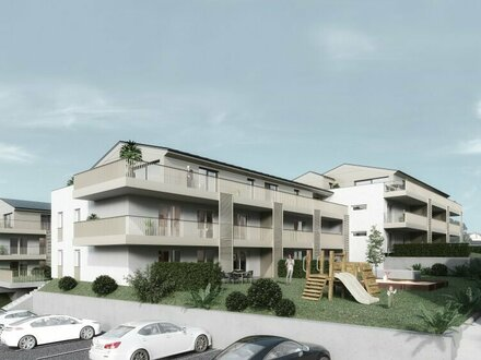 Appartements mit Weitblick - Top 1 Haus C