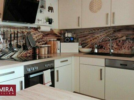 Anlegerwohnung! Renovierte Eigentumswohnung mit Balkon und Garage - Letzte umfangreiche Haussanierung 2013