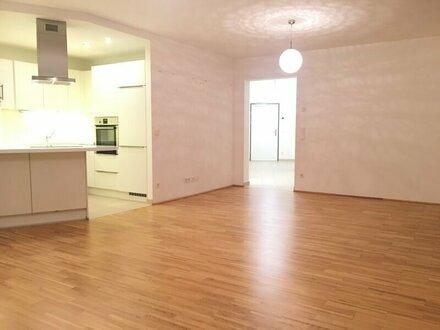 3-Zimmer-Wohnung! Direkt bei U4+U6 Längenfeldgasse! Loggia! WG-tauglich! ab JETZT