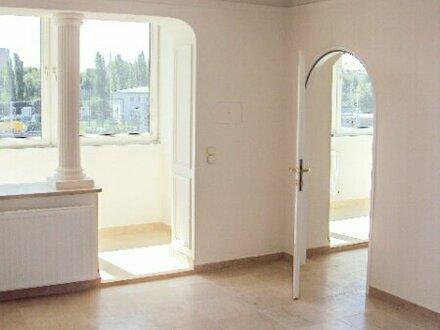 Luxuriöse 2 Zimmerwohnung mit Weitblick und Kamin