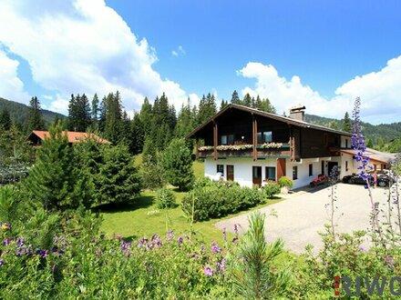 ##Apartmenthaus mit 7 Wohnungen im Wanderparadies Flattnitz i. Kärnten##