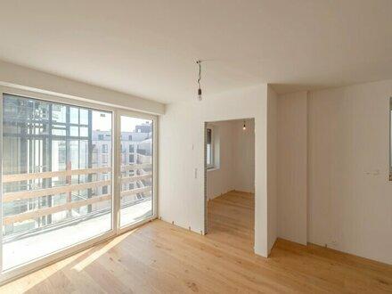 ++NEU++ Toller 3,5-Zimmer DG-ERSTBEZUG, hochwertige Ausstattung, nette Terrasse!