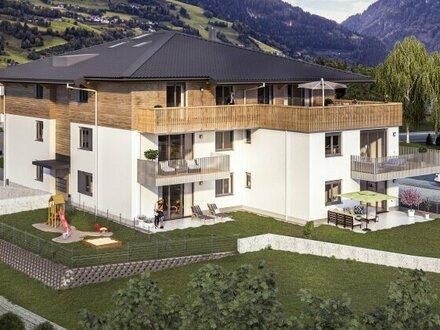 St. Johann Plankenau - Wohnidyll im Salzburger Pongau