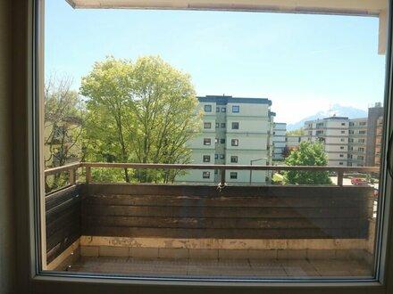 Sanierte 2-Zimmer-Wohnung in sehr guter Lage - Parsch