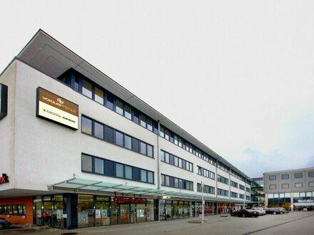 Direkt vom Eigentümer! - Zentrumsnahe Bürofläche im Ärztezentrum Wels/Thalheim