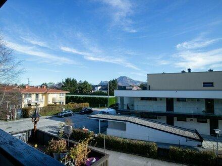 4 Zimmerwohnung in Liefering - ideale Familienwohnung!