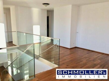 Bestbieterverfahren: Stilvolle Wohnung mit zwei Terrassen am Traunsee