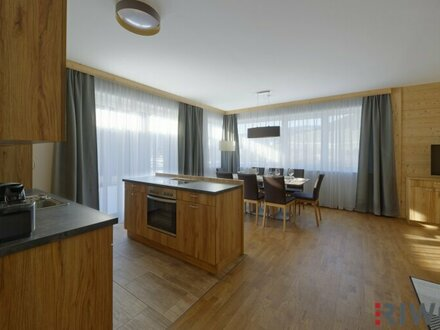 Freizeitimmobilie mit Zweitwohnsitzwidmung - Vermietungsgarantie