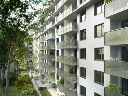 Zentrale 3 Zimmerwohnung - für Anleger um EUR 289.000,-- netto (1_25)