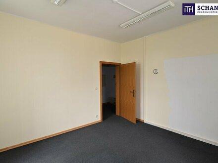 HEIMWERKER AUFGEPASST: Helle 3-Zimmer-Wohnung mit 61 m² + Super Raumaufteilung + Zentrale Lage! TOP PREIS!