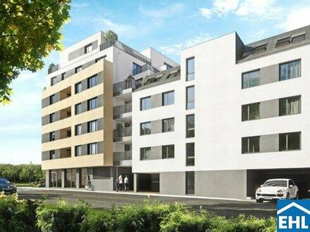 PROVISIONSFREI: Modernes Vorsorgeprojekt in Wien Donaustadt